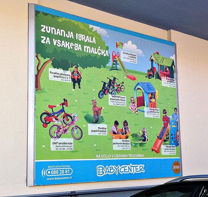 Tisk plakatov