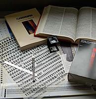 Oblikovanje in priprava za tisk