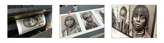 Tisk na platno // Canvas print